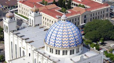 Catedral de San Salvador
